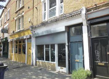 Thumbnail Retail premises to let in 184 Bellenden Road, Peckham, London