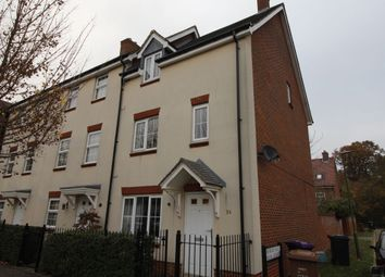Thumbnail 4 bed detached house to rent in Benbroke Place, Stevenage