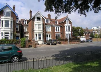 Thumbnail 2 bed maisonette for sale in St. Helens Parade, Southsea