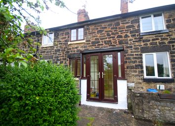 Thumbnail 2 bed cottage for sale in Mount Pleasant, Wrexham
