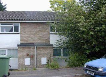 Thumbnail 2 bedroom flat to rent in Enniskillen Road, Cambridge