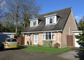 3 bed detached house for sale in Palmer Place, New Milton BH25