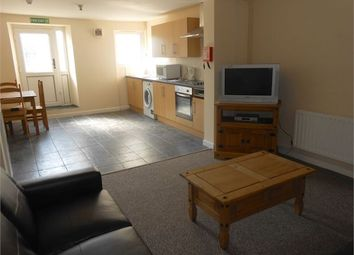 Thumbnail 5 bed shared accommodation to rent in Carlton Terrace, Swansea