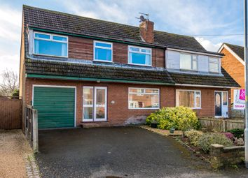 Thumbnail 5 bed semi-detached house for sale in Smithy Lane, Scarisbrick, Ormskirk