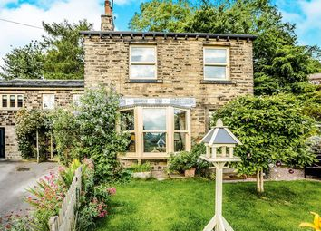 Thumbnail 4 bed property for sale in Penistone Road, Kirkburton, Huddersfield