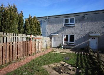 Thumbnail 2 bed terraced house for sale in Marguerite Gardens, Bothwell, Glasgow