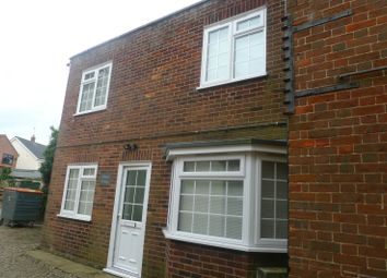 Thumbnail 2 bed property to rent in The Street, Acle, Norwich