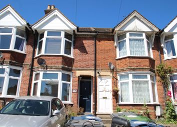 Thumbnail 3 bedroom terraced house to rent in Gordon Road, High Wycombe