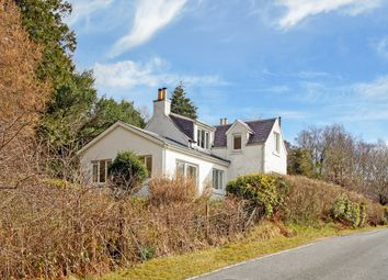 Thumbnail 4 bed detached house for sale in Strontian, Acharacle, Argyll