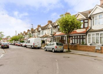Thumbnail 2 bed flat for sale in Bishops Park Road, Norbury