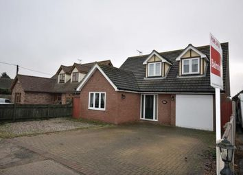 Thumbnail 4 bed detached house for sale in St Lawrence, Southminster, Essex