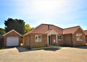 Thumbnail 3 bed detached bungalow for sale in King Harold Road, Colchester