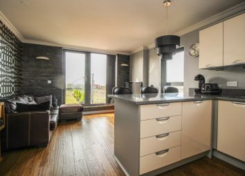 Thumbnail 2 bed flat for sale in 262 Lewisham High Street, London
