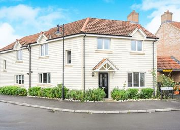 Thumbnail 3 bed property to rent in Piernik Close, Swindon