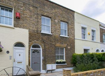 Thumbnail 2 bedroom flat to rent in Mina Road, London