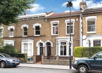 Thumbnail 3 bed terraced house to rent in Gillespie Road, Highbury, London