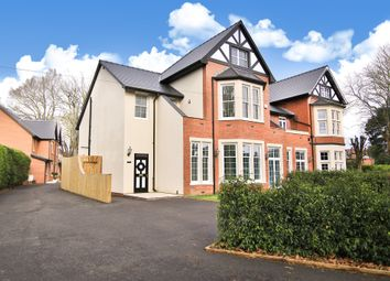 Thumbnail 5 bedroom semi-detached house for sale in Heol Don, Whitchurch, Cardiff