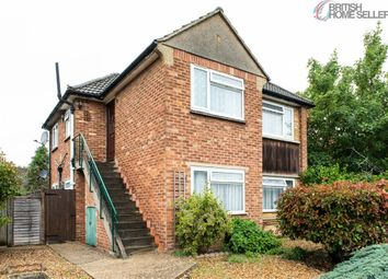 2 bed maisonette for sale in Collier Close, Maidenhead, Berkshire SL6
