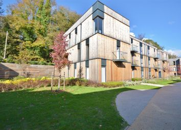 Thumbnail 2 bed flat for sale in Clock House Gardens, Welwyn