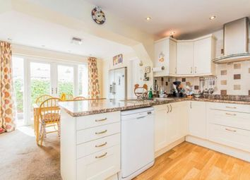 Thumbnail 4 bed bungalow for sale in Key Court, Denton, Manchester, Greater Manchester