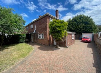 Thumbnail 3 bed semi-detached house for sale in Great Northern Street, Huntingdon, Cambridgeshire.