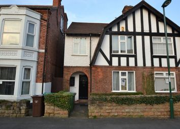 Thumbnail 4 bedroom semi-detached house to rent in Greenfield Street, Dunkirk, Nottingham
