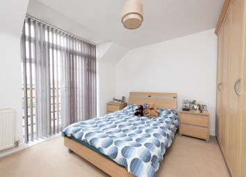Thumbnail 2 bed flat for sale in The Precinct, High Street, Egham