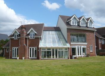 Thumbnail 5 bed detached house to rent in Wychwood Park, Weston, Crewe