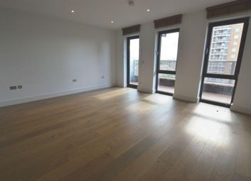 Thumbnail 3 bedroom penthouse to rent in The Textile Building, Chatham Place, Hackney