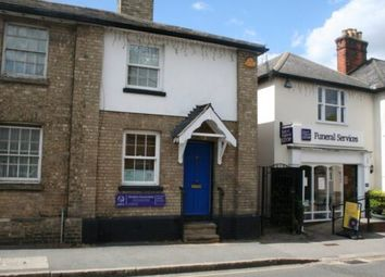 Thumbnail Property to rent in Kelvedon, Essex