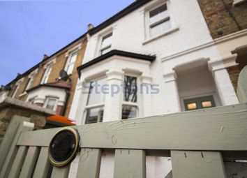 Thumbnail 3 bed terraced house for sale in Gresham Road, East Ham
