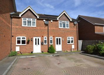 Thumbnail 3 bed terraced house for sale in Prior Place, Valley View Road, Rochester