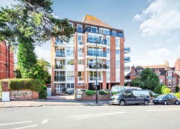 Thumbnail 2 bedroom flat for sale in Granville Road, Eastbourne