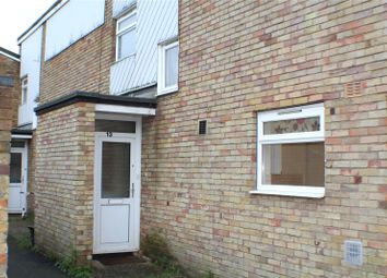 Thumbnail 3 bed terraced house to rent in Mainstone Crescent, Brookwood, Woking, Surrey
