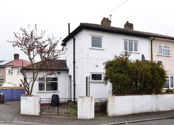 Thumbnail 3 bedroom terraced house for sale in Taffey's How, Mitcham, Surrey