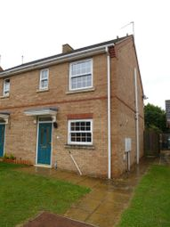Thumbnail 3 bedroom semi-detached house to rent in The Maltings, Long Sutton, Spalding
