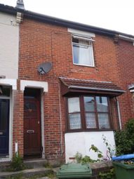 Thumbnail 4 bed terraced house to rent in Northcote Road, Highfield, Southampton