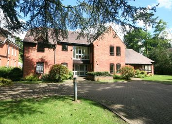 Thumbnail 1 bed flat for sale in Sedlescombe Lodge, 243 Dunchurch Road, Dunchurch Road, Rugby, Warwickshire