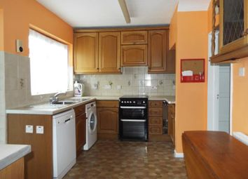 Thumbnail 4 bedroom property to rent in Spearpoint Gardens, Aldborough Road North, Ilford