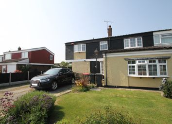 Thumbnail 4 bed end terrace house for sale in Royal Meadow Drive, Atherstone