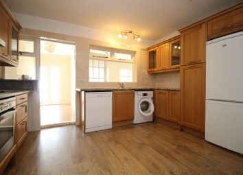 Thumbnail 3 bed semi-detached bungalow to rent in Oundle Avenue, Bushey