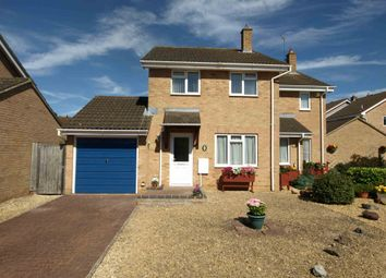 Thumbnail 3 bed semi-detached house for sale in 96 Lyneham Road, Bicester