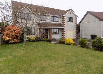 5 bed detached house for sale in Bay View Park, St. Austell PL25