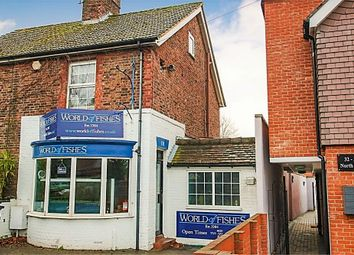 Thumbnail Retail premises for sale in North End, East Grinstead
