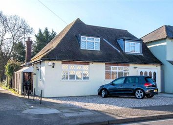 3 bed detached bungalow for sale in Upland Road, Thornwood, Epping CM16