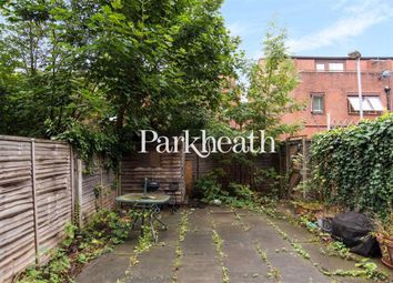 3 bed property to rent in Crown Close, West Hampstead, London NW6