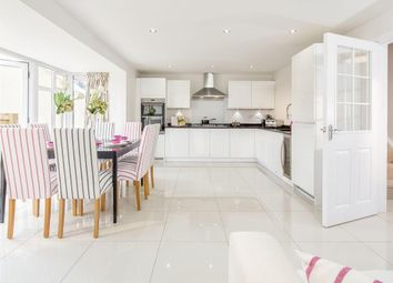 """Thumbnail 4 bedroom detached house for sale in """"Drummond"""" at Park View, Moulton, Northampton"""