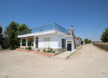 Thumbnail 6 bed country house for sale in 30510 Yecla, Murcia, Spain