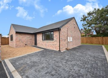 Thumbnail 2 bed bungalow for sale in Garth Cottages, Knottingley