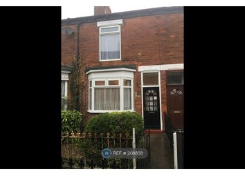 Thumbnail 2 bedroom terraced house to rent in Brooklyn Terrace, Hull